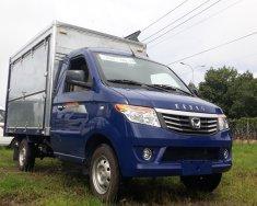 Xe tải Kenbo thùng kín cánh dơi 800kg có sẵn 2021 giá 232 triệu tại Tp.HCM