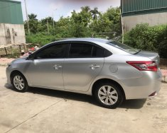 Bán xe Toyota Vios E 4 phanh đĩa 2015, màu bạc, 305tr giá 305 triệu tại Hà Nội