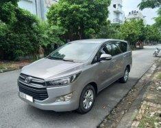 Bán Toyota Innova E 2017, màu bạc, 505tr giá 505 triệu tại Hà Nội