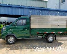 Xe tải SRM thùng bạt 990kg - giá rẻ thùng bạt nhẹ giá 205 triệu tại Đồng Nai