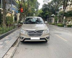 Cần bán gấp Toyota Innova 2.0E năm 2016, chính chủ giá 405 triệu tại Hà Nội