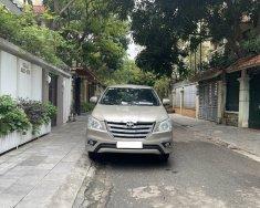 Cần bán Toyota Innova 2.0E 2016, chính chủ, giá chỉ 395 triệu giá 395 triệu tại Hà Nội