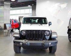 Giá Jeep Wrangler Willys 2021, khuyến mãi mới nhất giá 3 tỷ 356 tr tại Tp.HCM