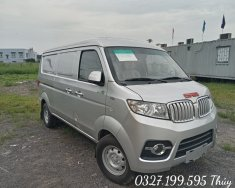 Cần bán Dongben SRM 2 chỗ 950kg 2021, màu trắng giá 100 triệu tại Đồng Nai