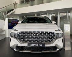 Hyundai Santa Fe - Sang trọng - Tiện nghi giá 1 tỷ 20 tr tại Gia Lai