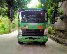 Chính chủ bán xe tải Si nô Truck 6,45 tấn sản xuất 2017 giá 425 triệu tại Bắc Giang