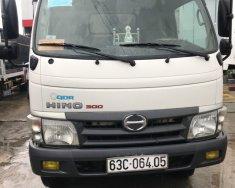 Cần bán xe tải Dongfeng Hoàng Huy B180 thùng dài 9m6 nhập khẩu mới 100% giá 900 triệu tại Bình Dương