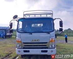 Xe tải Jac N650plus thùng dài 6m2 2021 có sẵn giá Giá thỏa thuận tại Đồng Nai