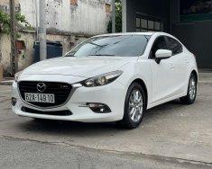 Bán Mazda 3 1.5L AT 2018, màu trắng giá 628 triệu tại Tp.HCM