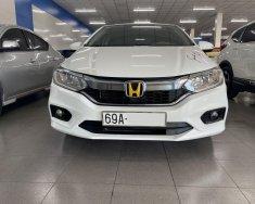 Bán Honda City CVT sản xuất 2018, màu trắng, 479tr giá 479 triệu tại Tp.HCM