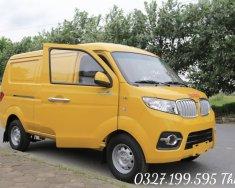 Xe tải Dongben SRM 2021 xe bán tải 2 chỗ giá 100 triệu tại Đồng Nai