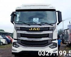 Xe tải Jac A5 4 chân thùng bạt 17T9 có sẵn 2021 giá 500 triệu tại Đồng Nai
