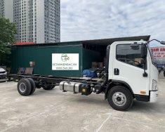 xe tải faw 7t95, faw 8 tấn , faw 8t, faw 7.95 tấn thùng 6m2 giá 530 triệu tại Hà Nội