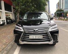 LX570 sản xuất 2016 màu đen  giá 1 triệu tại Hà Nội