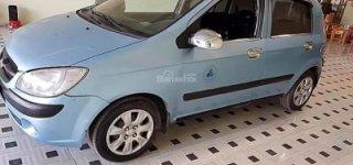 Đánh giá xe Hyundai Getz 1.1 MT: Tốt gỗ hơn tốt nước sơn