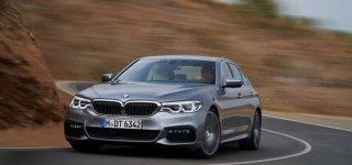 Bảng giá xe BMW 520i 2019 mới nhất tại thị trường Việt Nam