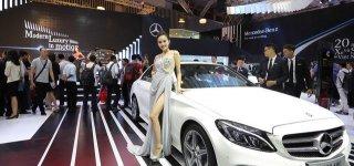 Mercedes-Benz triệu hồi xe sang E-Class và C-Class lắp ráp vì lỗi trợ lực lái
