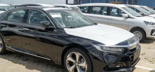 Honda Accord 2020 đã có mặt tại Việt Nam, chuẩn bị ra mắt trong tháng 10 tới