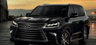 Xe Lexus của nước nào? ý nghĩa tên và biểu tượng thương hiệu Lexus