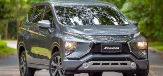"""Mitsubishi Xpander """"vượt mặt"""" Toyota Vios, vươn lên vị trí số 1 về doanh số tháng 10"""