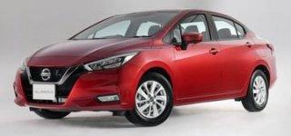 Khám phá thiết kế, động cơ của Nissan Sunny 2020 mới trình làng