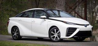 Danh sách 7 mẫu xe Toyota bị chê nhiều nhất