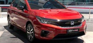 Honda City bất ngờ 'lọt hố' xe bán ế tháng 10