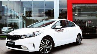 Đánh giá xe Kia Cerato 1.6 AT: Khẳng định thương hiệu xe hơi xứ Hàn