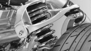 Tìm hiểu và đánh giá chức năng của hệ thống treo trên ô tô