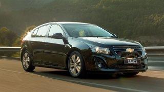 Đánh giá xe Chevrolet Cruze 2018 về ưu nhược điểm