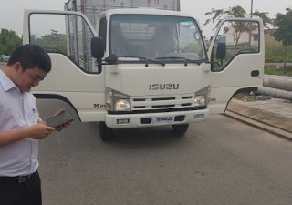 Đại lý chuyên bán xe tải Isusu 3t49 trả góp cực cao trên toàn quốc.