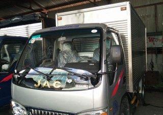 Xe tải Jac 2,4 tấn chỉ 298tr, hỗ trợ vay 80% giá trị xe