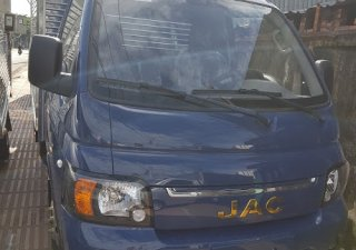 Chuyên bán trả góp xe tải Jac 1T49 2018, hỗ trợ vay 90%, trả trước 30tr có xe
