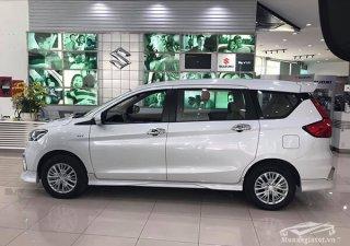 Bán Suzuki Ertiga 2019 2019, màu trắng, tại lạng sơn,cao bằng 0919286820
