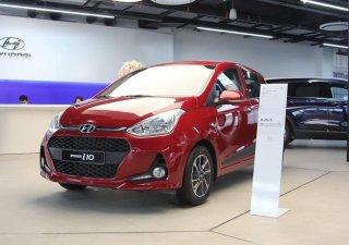 Hyundai i10 HB giá siêu tốt