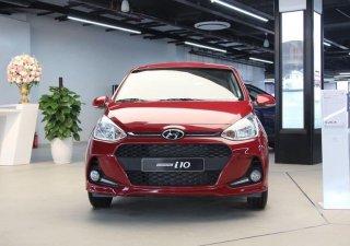 Hyundai i10 số tự động giá siêu rẻ tháng 4