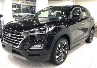 Hyundai Tucson giá siêu khuyến mãi
