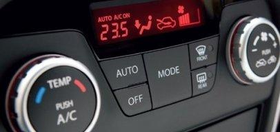 Hướng dẫn sử dụng điều hòa ô tô khi trời nắng nóng