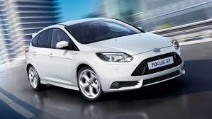 Những thông số kỹ thuật xe Ford Focus quan trọng nhất