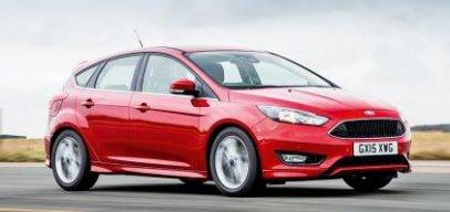 Xe ô tô Ford Focus - Mẫu xe tiết kiệm nhiên liệu lý tưởng nhất