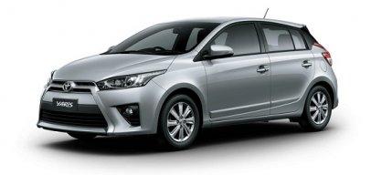 Thủ tục mua xe Toyota Yaris có phức tạp không?