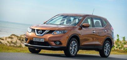 Nissan X-Trail công bố giảm giá niêm yết đến 127 triệu đồng