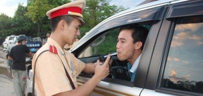 10 lỗi phổ biến mà các tài xế ô tô thường vi phạm