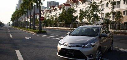10 ô tô bán chạy nhất tháng 3/2018 tại thị trường Việt: Sự trở lại của Ford Ecosport