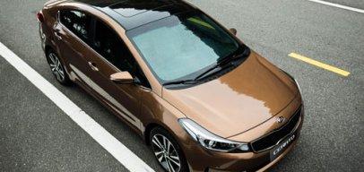 Kia Cerato SMT - Xe hạng C giá rẻ hơn cả hạng B Toyota Vios
