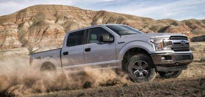 Gọi tên 10 mẫu ô tô bán chạy nhất tại 10 thị trường xe hơi lớn nhất toàn cầu