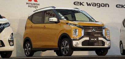 Bản sao thu nhỏ của Mitsubishi Xpander ra mắt, giá chỉ từ 230 triệu đồng