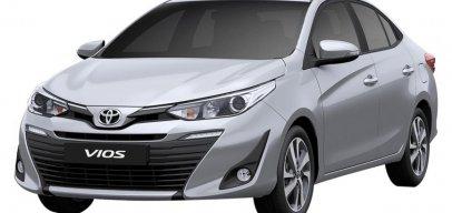 Top 10 xe bán chạy và bán ế nhất tháng 3/2019 tại Việt Nam