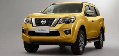 Đánh giá Nissan Terra - SUV tầm trung 7 chỗ cho khả năng chuyên chở cao