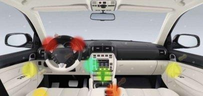Những vị trí nào trên xe ô tô cần vệ sinh thường xuyên để tránh Covid-19?
